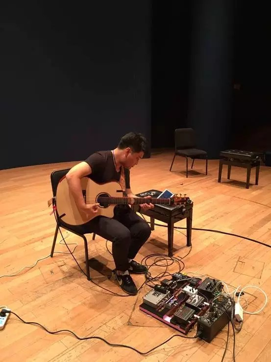 晴天吉他谱完整版