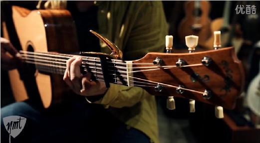 Magic Wind系列CD300单板吉他音色试听视频